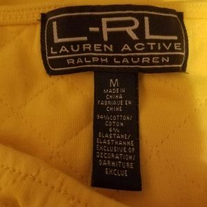 Lauren Ralph Lauren Tops - L-RL Lauren Active Top.